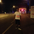 TCS World 10K 2016 - Venue Early Morning